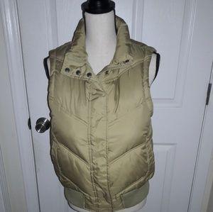 💕 Lightweight GAP Puffer Vest